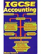 IGCSE Accounting: 1