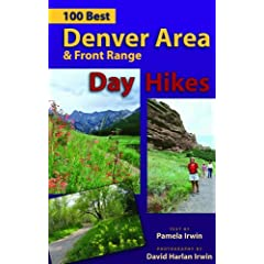 100 Best Denver Area & Front Range Day Hikes