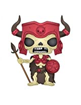 FUNKO POP! HORROR MOVIES: ARMY OF DARKNESS - DEADITE
