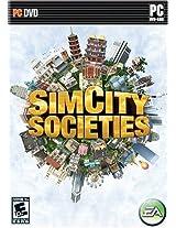 Simcity Societies (PC)