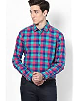 Multi Casual Shirt Peter England