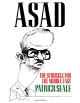 Asad of Syria - The Struggle for the Middle East (Paper)