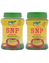 SNP Agmark Ghee, 700 ml (Combo of 2)
