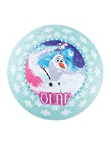 Franklin Sports Disney Frozen 8.5 in. Playground Ball