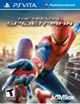 The Amazing Spider-Man (PS Vita)