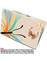 Protective Decal Skin skins Sticker for Toshiba Satellite L505 L505D 15.6 inch screen case cover L505-Ltop2PS-243