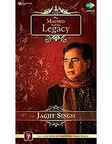The Maestro & his Legacy