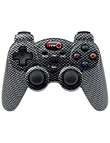 Playstation 3 Type 6 Wireless Controller Twin Pack
