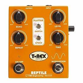 T-REX Reptile