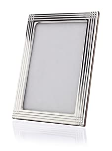 Cunill Barcelona Perpendicular Sterling Silver Frame