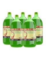Scortis Triphala Juice - 1 Ltr.(set of 5)