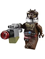 Lego Chima Crug Minifigure
