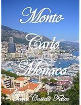 Monte-Carlo Monaco (Italian Edition)