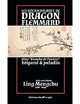 Les rocambolades de Dragon Flemmard: Petit conte chinois