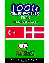 1001+ Basic Phrases Turkish - Danish