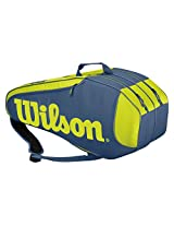 Wilson Burn Team Rush 6PK