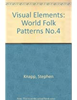 Visual Elements: World Folk Patterns No.4