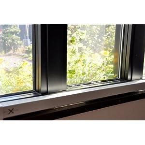 【クリックで詳細表示】窓用結露防止ヒーター ウインドーラジエーター W/R-1500 150cm 定尺タイプ 【結露防止グッズ】