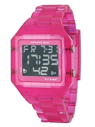 BY BASI A0771U08 - Reloj Unisex cuarzo policarbonato