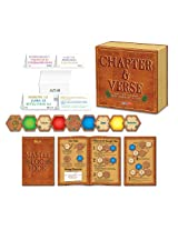 Chapter & Verse Game