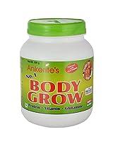 Ankerite No.1 Body Grow Natural Powder (Chocolate) - 500 g