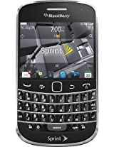 Blackberry Bold 9930 GSM Only Unlocked Phone with Quad-Band, Touchscreen, OS 7, QWERTY Keyboard and 5MP Camera - Black
