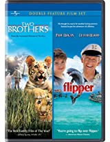 Two Brothers/Flipper Double Feature