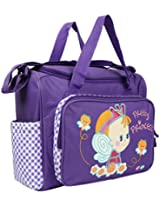 Fisher Price Fisher Price Diaper Bags -Purple-Little princess