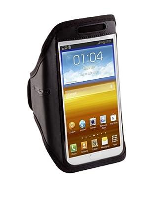 Beja Brazalete Negro para Samsung Galaxy Note 3