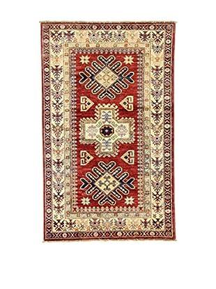Eden Teppich Kazak Super mehrfarbig 94 x 154 cm
