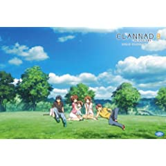 CLANNAD AFTER STORY 8 (��������) [DVD]