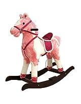 Rainbow Rocking Horse