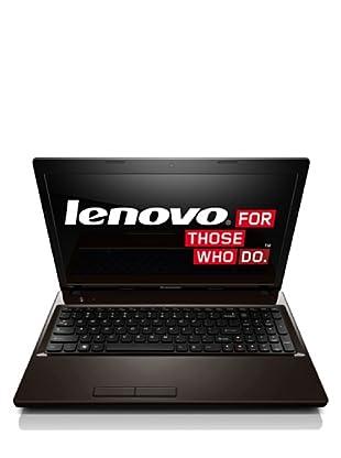 Lenovo Portátil G580 i3 / RAM 4G / HDD 750GB / 15,6