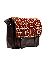 Hawai Animal Print Multipurpose Bag for Women