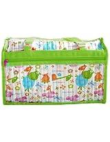 Baby Dreams Diaper Bag (Green)