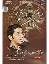 Kailasapathi - Vol. 1&2