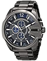 Diesel Analog Black Dial Men's Watch - DZ4329