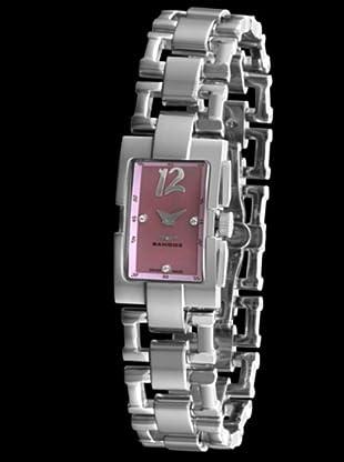 Sandoz 73506-07 - Reloj de Señora metálico