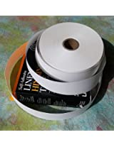 Self Adhesive Archival Linen Hinging Tape- 1.25in x 150ft