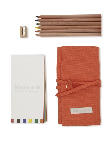 kicokids Artist Kit, Orange