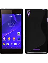 MAGIC Tempered Glass Screen Protector For Sony Xperia T3