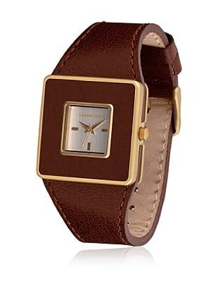 Armand Basi Reloj Frame Marrón