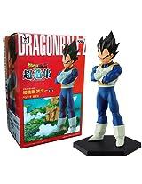 "Banpresto 49763 Dragon Ball Z Revival Of F Vegeta Action Figure, 5"""