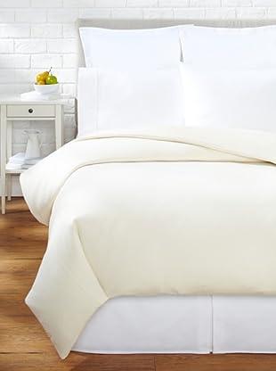 Coyuchi Jersey Duvet Cover (Natural)