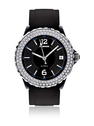 K&Bros  Reloj 9177 (Negro)
