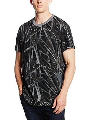 G Star T-Shirt Manica Corta Studam