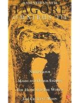 Rabindranath Tagore Omnibus - Vol. 3