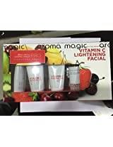 Aroma Magic Pro Vitamin C Lightening Facial