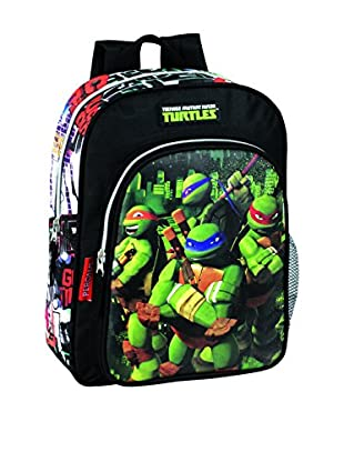 Turtles Sharp Mochila Infantil Trt Sharp