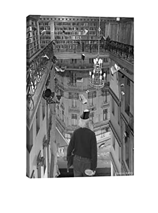 Thomas Barbèy The Mind Reader Giclée Canvas Print